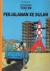 Petualangan Tintin: Perjalanan ke Bulan (Adventures of Tintin: Destination Moon) - Hergé