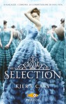The Selection - Kiera Cass