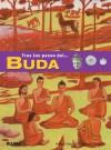 Buda (Tras los pasos de . . . Series) (Spanish Edition) - Amina Okada, Miguel Portillo, Bertrand Bataille