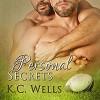 Personal Secrets - K.C. Wells, Cornell Collins
