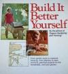 Build It Better Yourself ... - Bill Hylton