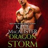 Dragon Storm - Hachette Audio, Katie MacAlister, Tavia Gilbert