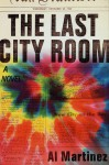 The Last City Room - Al Martinez