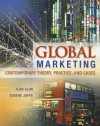 Global Marketing: Contemporary Theory, Practice, and Cases - Ilan Alon, Eugene D. Jaffe
