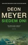 Siedem dni - Deon Meyer