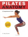 Pilates Anatomy - Abigail Ellsworth