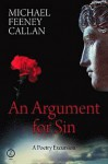 An Argument for Sin: A Poetry Excursion - Michael Feeney Callan