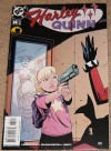Harley Quinn No. 34 Sep (Behind Blue Eyes Part Two) - A.J. Lieberman