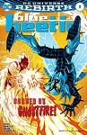 Blue Beetle (2016-) #11 - Jr., Romulo Fajardo, Scott Kolins, J.M. DeMatteis, Keith Giffen