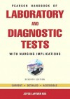 Pearson's Handbook of Laboratory and Diagnostic Tests (7th Edition) - Joyce LeFever Kee