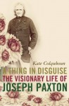 A Thing In Disguise - Kate Colquhoun