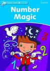 Dolphin Readers: Level 1: 275-Word Vocabulary Number Magic - Rebecca Brooke