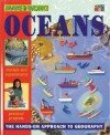 Oceans (Make It Work! Geography) - Andrew Haslam, Barbara Taylor, Andrew Authaslam