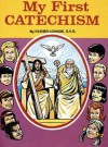 My First Catechism 10pk - Lawrence G. Lovasik