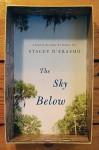 The Sky Below - Stacey D'Erasmo