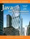 Java for Programmers - Paul J. Deitel, Harvey M. Deitel