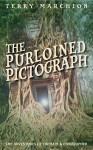 The Purloined Pictograph (The Adventures of Tremain & Christopher #2) - Terry Marchion