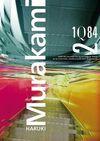 1Q84 t.2 - Haruki Murakami, Anna Zielińska-Elliott