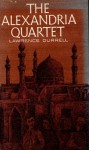 The Alexandra Quartet Boxed Set : Justine / Balthazar / Mount Olive / Clea - Lawrence Durrell