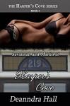 Savannah and Martin at 219 Harper's Cove (Harper's Cove Series Book 4) - Deanndra Hall