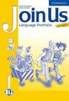 Join Us for English Language Portfolio 1 - Günter Gerngross, Herbert Puchta