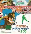 Panda-monium at Peek Zoo - Kevin Waldron