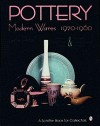 Pottery: Modern Wares, 1920-1960 - Leslie Piña