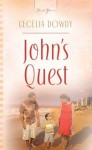 John's Quest (Truly Yours Digital Editions) - Cecelia Dowdy
