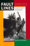 Fault Lines: Journeys into the New South Africa, Updated with a New Afterword - David Goodman, Paul Weinberg