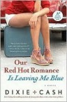 Our Red Hot Romance Is Leaving Me Blue (Domestic Equalizers) - Dixie Cash