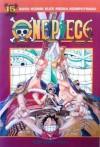 One Piece 15: Terus! - Eiichiro Oda