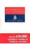 Diccionario de la lengua española - Real Academia Española