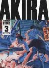 Akira, No. 3 - Katsuhiro Otomo