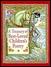 A Treasury of Best Loved Children's Poetry - Robin Lawrie