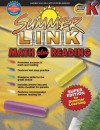 Summer Link, Math and Reading Grades Pre-K-K - School Specialty Publishing, McGraw-Hill Publishing, American Education Publishing
