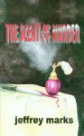 The Scent of Murder - Jeffrey Marks