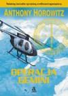 """Operacja """"Gemini"""" - Anthony Horowitz"""