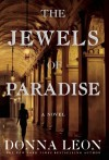 The Jewels of Paradise (Audio) - Donna Leon, Cassandra Campbell