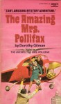 The Amazing Mrs. Pollifax (Mrs. Pollifax, #2) - Dorothy Gilman