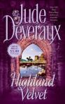 Highland Velvet (Montgomery Saga, #3) - Jude Deveraux