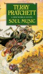Soul Music - Terry Pratchett