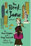 The Book of Jane - Anne Dayton, May Vanderbilt