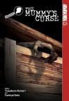 The Kindaichi Case Files, Vol. 2: The Mummy's Curse - Kanari Yozaburo, Sato Fumiya