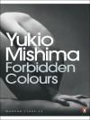 Forbidden Colors - Yukio Mishima