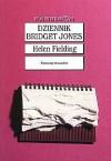 Dziennik Bridget Jones - Helen Fielding, Zuzanna Naczyńska