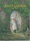 The Secret Garden - Frances Hodgson Burnett, Graham Rust