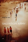 Salvation Army - Abdellah Taïa, Frank Stock, Edmund White