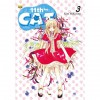 11th Cat, Vol. 3 - Mikyung Kim, Kim Mi-Kyung