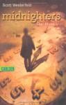 Touching Darkness (Midnighters Series #2) - Scott Westerfeld