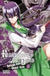 Highschool of the Dead, Vol. 2 - Daisuke Sato, Shouji Sato